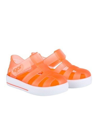 İgor Sandalet Oranj
